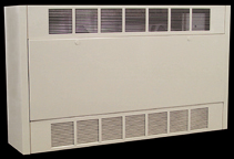 QMark Stock Cabinet Heaters